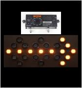 Single Sided L1 LED ARROW BOARD